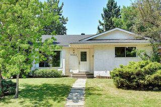 Photo 1: 10443 Wapiti Drive SE in Calgary: Willow Park Detached for sale : MLS®# A1128951