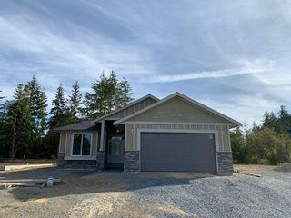 Photo 1: 1588 Rondeault Rd in Cowichan Bay: Du Cowichan Bay House for sale (Duncan)  : MLS®# 853924