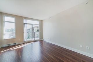 """Photo 6: 415 85 EIGHTH Avenue in New Westminster: GlenBrooke North Condo for sale in """"Eight West"""" : MLS®# R2618084"""