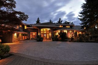 Photo 30: 2189 123RD Street in Surrey: Crescent Bch Ocean Pk. House for sale (South Surrey White Rock)  : MLS®# F1429622