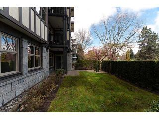 "Photo 8: 110 4885 VALLEY Drive in Vancouver: Quilchena Condo for sale in ""MACLURE HOUSE"" (Vancouver West)  : MLS®# V928993"