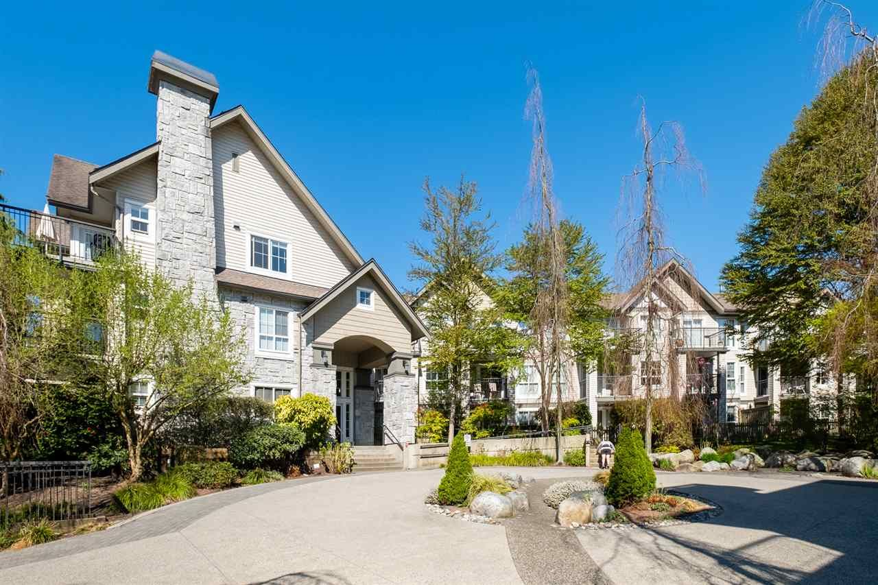 "Main Photo: 268 1100 E 29TH Street in North Vancouver: Lynn Valley Condo for sale in ""Highgate"" : MLS®# R2570482"