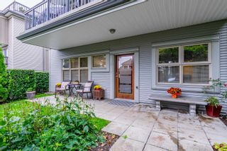 """Photo 4: 3 3855 PENDER Street in Burnaby: Willingdon Heights Townhouse for sale in """"ALTURA"""" (Burnaby North)  : MLS®# R2625365"""