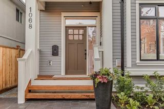 Photo 16: 1068 14 AVENUE in Vancouver East: Home for sale : MLS®# R2009468