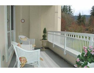 """Photo 9:  in Coquitlam: Canyon Springs Condo for sale in """"PRINCESS GATE"""" : MLS®# V760675"""