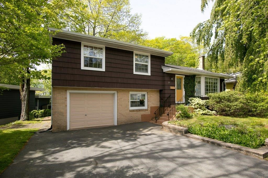 Main Photo: 23 Forest Road in Dartmouth: 13-Crichton Park, Albro Lake Residential for sale (Halifax-Dartmouth)  : MLS®# 202113992
