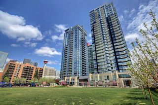 Photo 1: 406 215 13 Avenue SW in Calgary: Beltline Apartment for sale : MLS®# A1111690