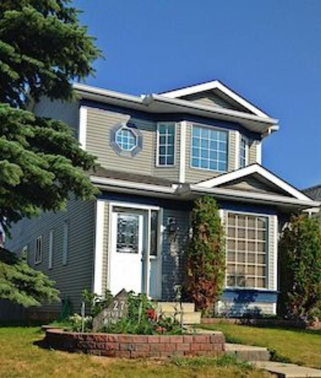 FEATURED LISTING: 27 RIVER ROCK Circle Southeast Calgary