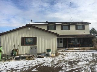 Photo 1: 51503 RGE RD 225: Rural Strathcona County House for sale : MLS®# E4218890