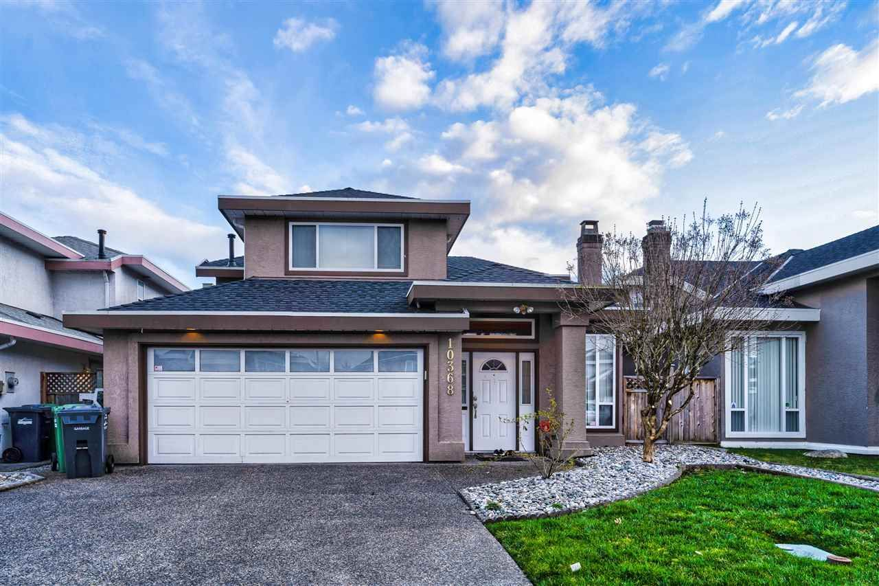 """Main Photo: 10368 HALL Avenue in Richmond: West Cambie House for sale in """"CRESTWOOD ESTATE"""" : MLS®# R2547738"""