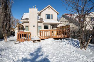 Photo 43: 19 Desjardins Drive in Winnipeg: Island Lakes Residential for sale (2J)  : MLS®# 202102771