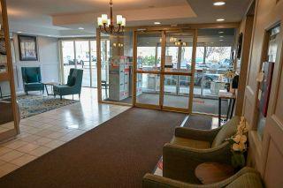 Photo 38: 1404 11307 99 Avenue in Edmonton: Zone 12 Condo for sale : MLS®# E4247879