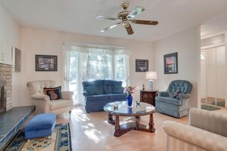 Photo 5: 5407 LADBROOKE Drive SW in Calgary: Lakeview Detached for sale : MLS®# A1009726
