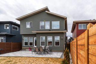 Photo 43: 2929 KOSTASH Drive in Edmonton: Zone 56 House for sale : MLS®# E4243548