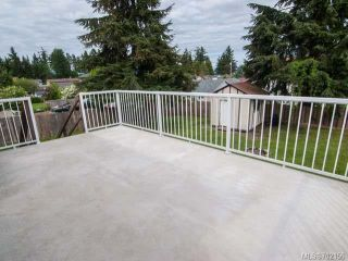 Photo 39: 3621 IDAHO PLACE in CAMPBELL RIVER: CR Willow Point House for sale (Campbell River)  : MLS®# 702156