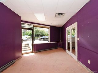 Photo 5: 1516 Fort St in VICTORIA: Vi Central Park Retail for lease (Victoria)  : MLS®# 640520