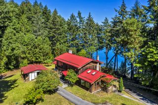 Photo 6: 2521 North End Rd in : GI Salt Spring House for sale (Gulf Islands)  : MLS®# 854306