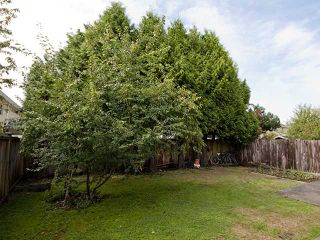 Photo 10:  in Richmond: Garden City House for sale : MLS®# V852424