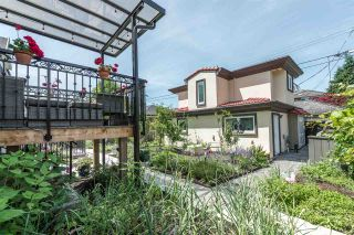 Photo 31: 2507 W KING EDWARD Avenue in Vancouver: Arbutus House for sale (Vancouver West)  : MLS®# R2546144