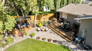 Photo 45: 203 Charlebois Crescent in Saskatoon: Silverwood Heights Residential for sale : MLS®# SK870619