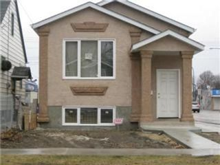 Photo 4: ALEXANDER AVE.: Residential for sale (Brooklands)