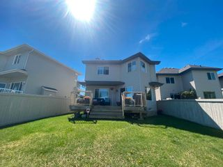Photo 2: 512 CALDWELL Court in Edmonton: Zone 20 House for sale : MLS®# E4247370