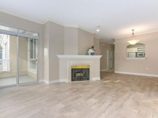 """Photo 3: 203 2985 PRINCESS Crescent in Coquitlam: Canyon Springs Condo for sale in """"PRINCESS GATE"""" : MLS®# R2338962"""
