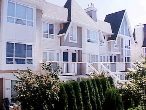 Main Photo: 106 6588 SOUTHOAKS CRESCENT in : Highgate Townhouse for sale : MLS®# V346713