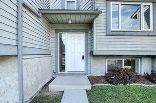 Photo 3: 18 12 TEMPLEWOOD Drive NE in Calgary: Temple Row/Townhouse for sale : MLS®# A1021832