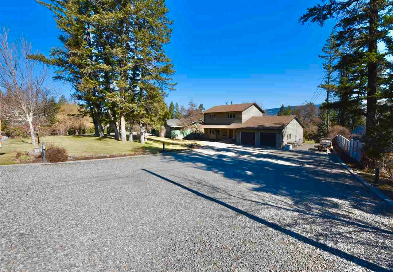 Main Photo: 72 COUNTRY CLUB Boulevard in Williams Lake: Williams Lake - City House for sale (Williams Lake (Zone 27))  : MLS®# R2542950