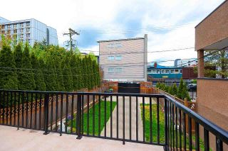 Photo 24: 665 E CORDOVA Street in Vancouver: Strathcona House for sale (Vancouver East)  : MLS®# R2573594