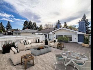 Photo 4: 48 Foxwell Road SE in Calgary: Fairview Detached for sale : MLS®# A1150698