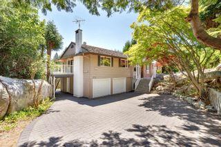 "Photo 40: 4726 RUTLAND Road in West Vancouver: Caulfeild House for sale in ""CAULFEILD"" : MLS®# R2623395"