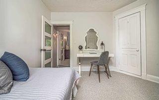 Photo 20: 195 Munro Street in Toronto: South Riverdale House (2-Storey) for sale (Toronto E01)  : MLS®# E4849891