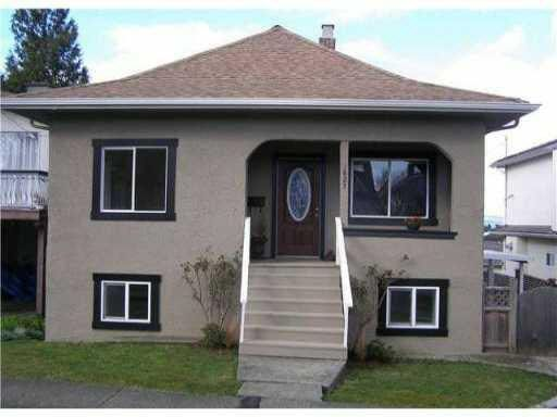 Main Photo: 1827 E 35TH AVENUE in : Victoria VE House for sale : MLS®# V928270