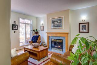 Photo 8: 11 OAKBAY Point: St. Albert House Half Duplex for sale : MLS®# E4263746