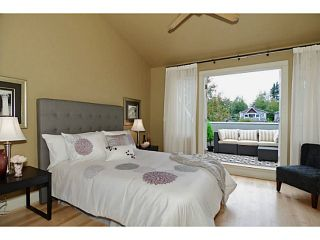 "Photo 6: 132 W 16TH Avenue in Vancouver: Cambie Townhouse for sale in ""CAMBIE VILLAGE"" (Vancouver West)  : MLS®# V1025834"