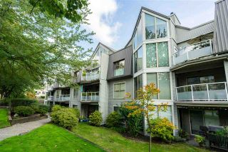 "Photo 6: 101 68 RICHMOND Street in New Westminster: Fraserview NW Condo for sale in ""Gatehouse Place"" : MLS®# R2416849"