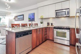 "Photo 2: 105 6450 194 Street in Surrey: Clayton Condo for sale in ""Waterstone"" (Cloverdale)  : MLS®# R2508287"