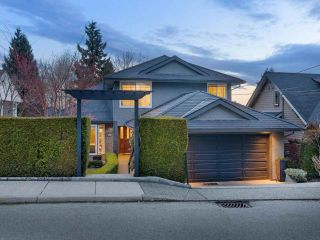 Photo 1: 167 W ST. JAMES Road in North Vancouver: Upper Lonsdale House for sale : MLS®# R2551883