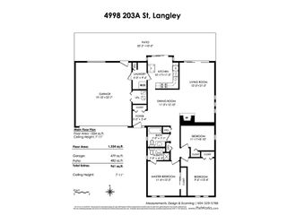 Photo 20: 4998 203A Street in Langley: Langley City House for sale : MLS®# R2419595