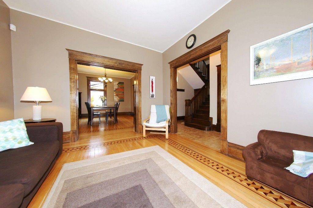 Photo 5: Photos: 205 Lenore Street in Winnipeg: Wolseley Single Family Detached for sale (5B)  : MLS®# 1710671
