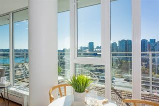 """Photo 17: 1901 188 KEEFER Street in Vancouver: Downtown VE Condo for sale in """"188 Keefer"""" (Vancouver East)  : MLS®# R2580272"""