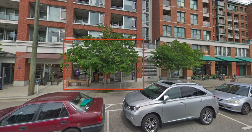 Main Photo: 237 UNION Street in Vancouver: Mount Pleasant VE Business for sale (Vancouver East)  : MLS®# C8029458