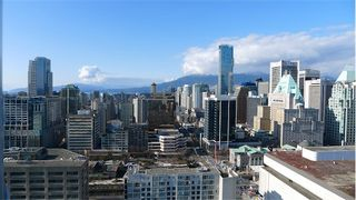 """Photo 4: 2210 833 SEYMOUR Street in Vancouver: Downtown VW Condo for sale in """"Capitol Residences"""" (Vancouver West)  : MLS®# V1056277"""