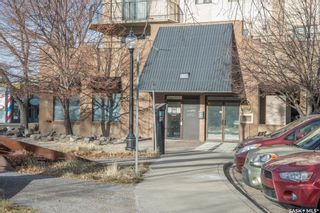 Photo 20: 304 611 University Drive in Saskatoon: Nutana Residential for sale : MLS®# SK849256