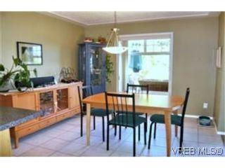 Photo 4:  in VICTORIA: Vi Oaklands Half Duplex for sale (Victoria)  : MLS®# 471075