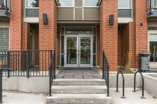 Photo 29: 218 305 18 Avenue SW in Calgary: Mission Apartment for sale : MLS®# A1095821