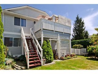 Photo 19: 11611 WARESLEY Street in Maple Ridge: Southwest Maple Ridge House for sale : MLS®# V1127993