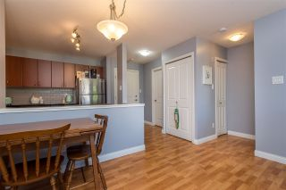 """Photo 8: 303 3063 IMMEL Street in Abbotsford: Central Abbotsford Condo for sale in """"Clayburn Ridge"""" : MLS®# R2421613"""